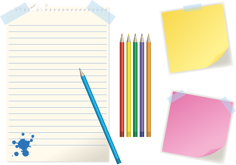¿Tienes ya tu lista de propósitos para el nuevo año?