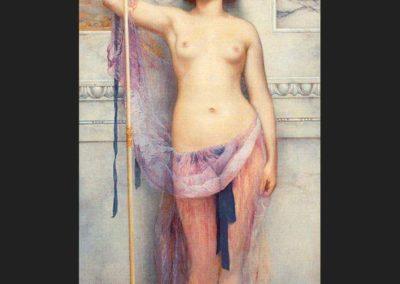 Sacerdotisas: hijas de la Diosa