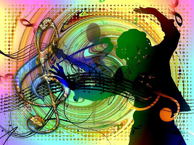 Danza extática espontánea