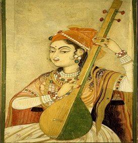 Taller de Canto Dhrupad: introducción al canto dhrupad de la India