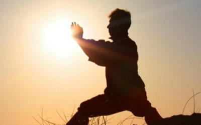 Breve introducción sobre el Qi Gong 氣功 (Chi Kung)