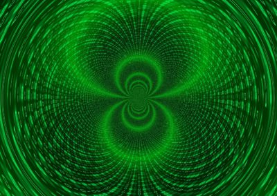 Sesión grupal Quantum: limpieza energética