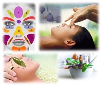 9-10/11. Curso masaje energético facial