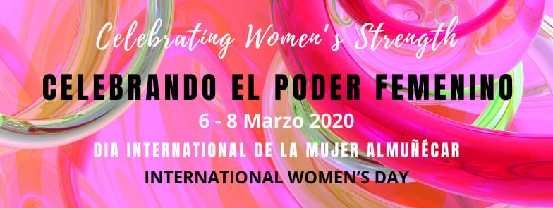 Celebrando el poder femenino / Celebrating female's power