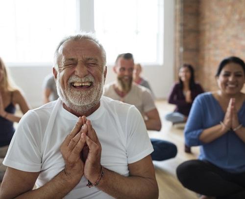 Taller de Yoga de la Risa